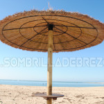 Sombrilla de Brezo